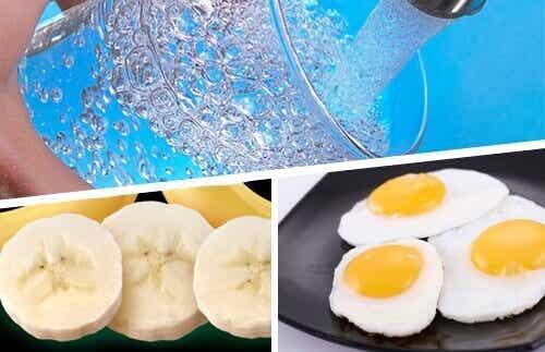 10 perfecte voedingsmiddelen voor vrouwen