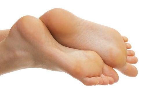 Mooie voeten