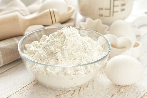 8 schoonheidstoepassingen voor baking soda