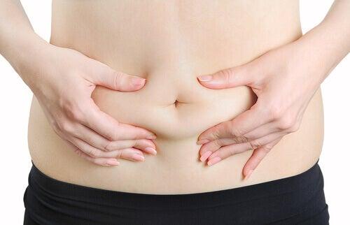 7 eetwaren die vetweefsel rond de buik verminderen