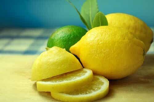 Goed fruit voor een plattere buik