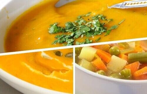 gewichtsverlies-soep