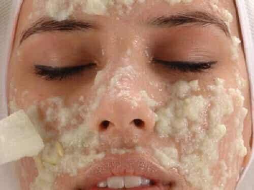 Huisgemaakte recepten voor een mooie huid