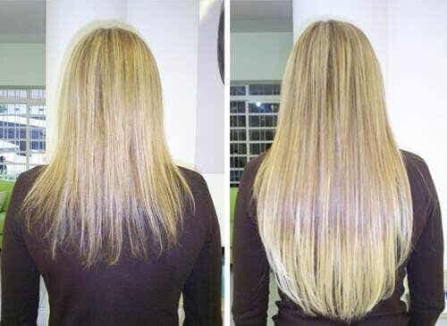 Tips en natuurlijke middelen voor snelle haargroei