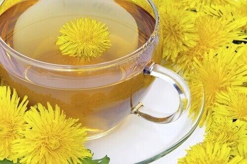 Je organen revitaliseren met de beste theesoorten