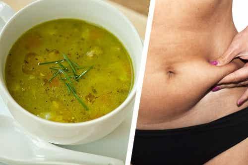 Voor een gezond dieet: let op het avondeten