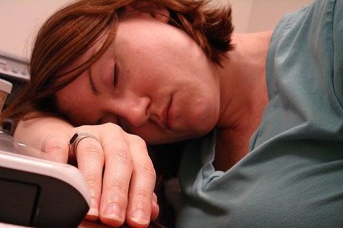 Chronisch vermoeidheidssyndroom: Wat is het en hoe kunnen we het behandelen?