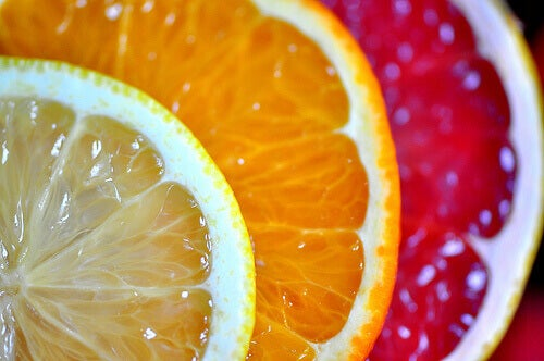 Citrusvruchten om je geheugen te verbeteren