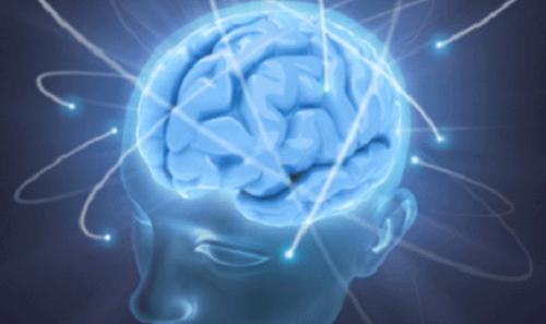 Hersenen die Stress Ervaren