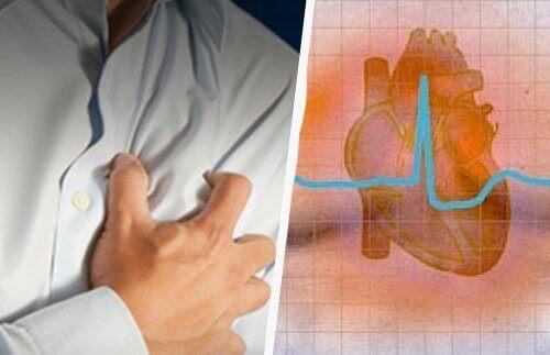 Hartritmestoornissen: symptomen en gevolgen