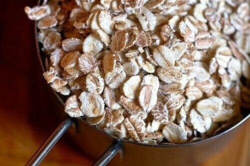 5 creatieve manieren om havermout te eten