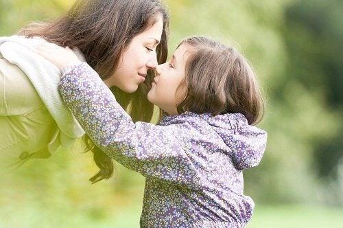 4 kernwaarden om op je kinderen over te brengen