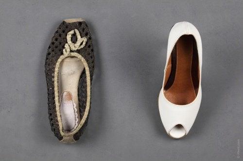 Stinkende schoenen voorkom je met deze 7 trucjes — Gezonder
