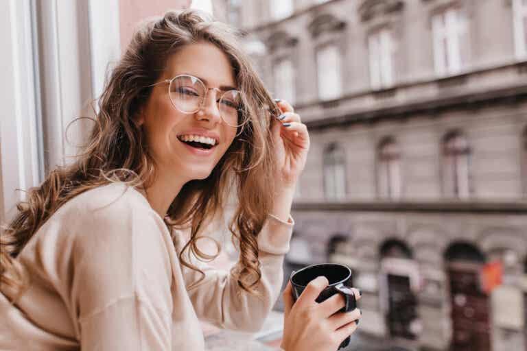 10 gewoontes om gelukkig te leven
