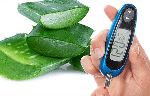 7 redenen om aloë vera te gebruiken bij diabetes