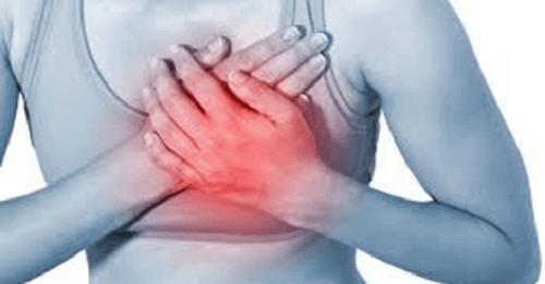 10 symptomen van hartziekte die vaak genegeerd worden