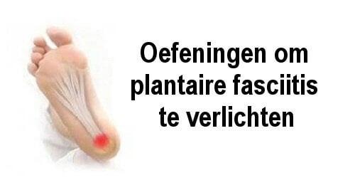 Fasciitis Plantaris