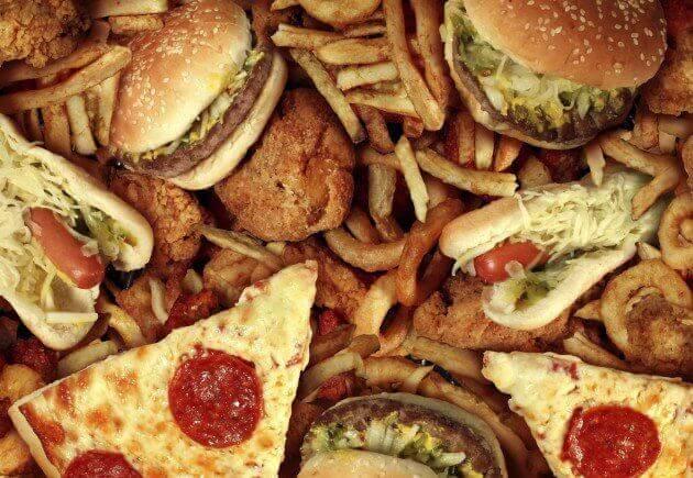 Wil je je organen revitaliseren dan is bepaald voedsel verboden