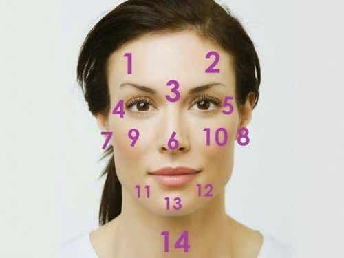 Hoe kan je gezicht je gezondheid reflecteren?