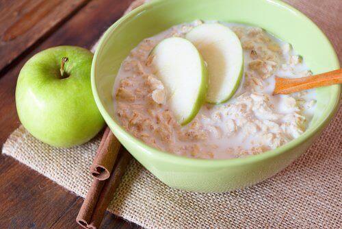 Acht verrassende voordelen van groene appels