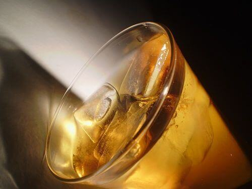 Koud Drankje