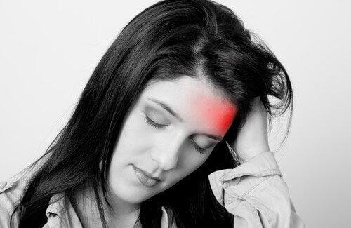 Natuurlijke middelen om migraine te behandelen