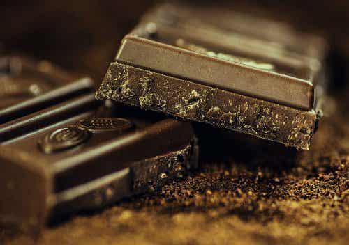 Waarom pure chocolade misschien goed voor je is
