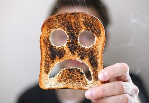 verbrand-brood