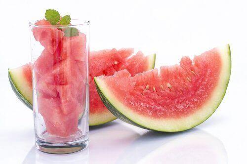 Je organen revitaliseren door het beste fruit te kiezen