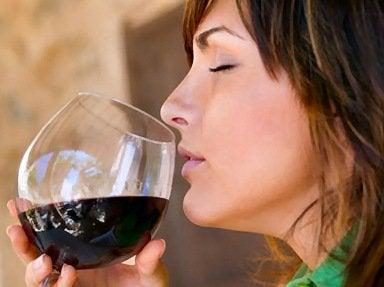 Rode wijn heelt tandvleesontsteking