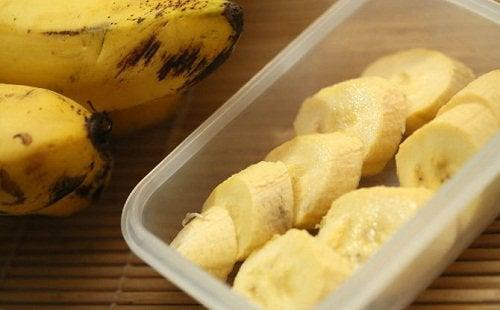 Stukjes Banaan