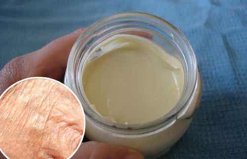 Een antirimpelcrème maken: probeer dit huisrecept