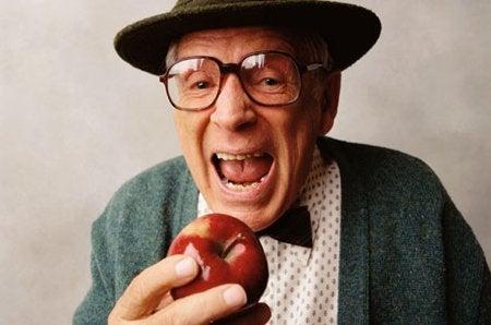 Eet een Appel