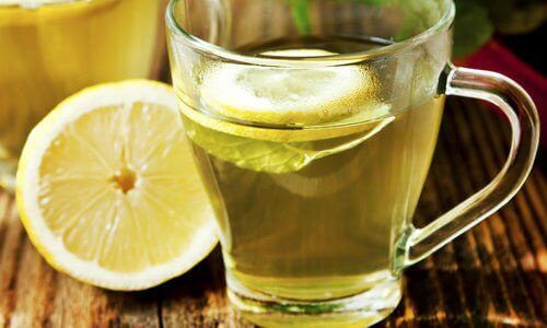 citroenthee