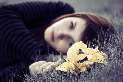 4 tips om droefheid te overwinnen