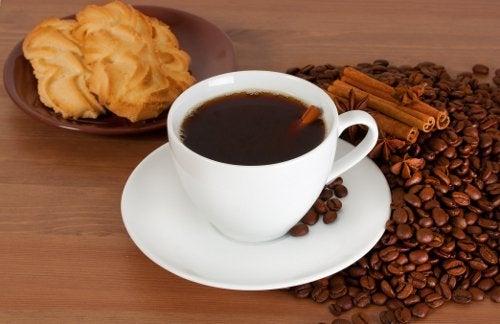 Koffie met Koek