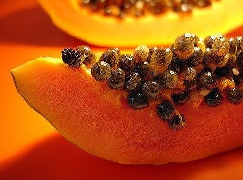 De voordelen van papaja en papajazaden