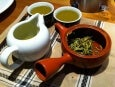 Groene thee voor sterkere longen