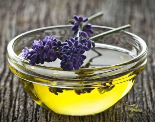 lichaamsgeurtjes lavendel