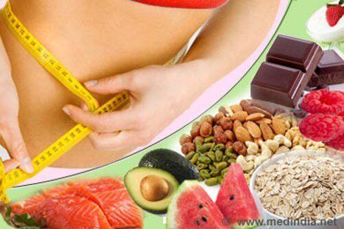 10 verzadigende voedselsoorten voor gezond gewichtsverlies