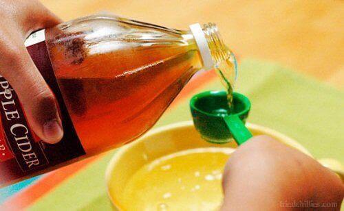 flesje appelazijn