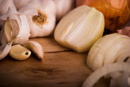 6 natuurlijke antibiotica waar geen recept voor nodig is