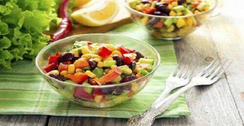 Verlies gewicht met voedsel met negatieve calorieën