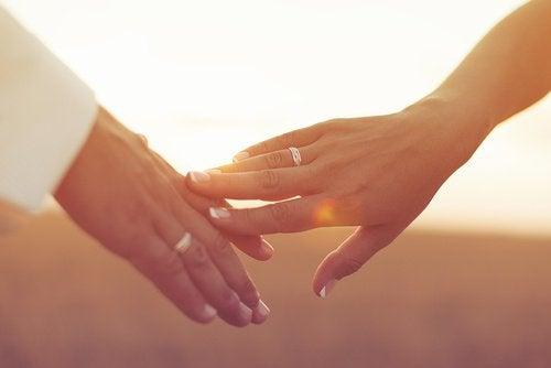 Een relatie beëindigen op een gezonde wijze
