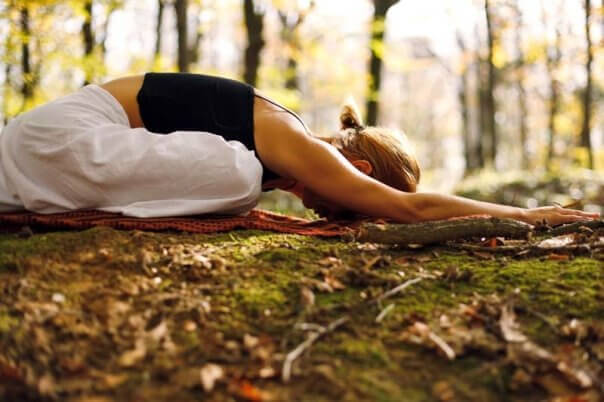 Yoga tegen hiatus hernia