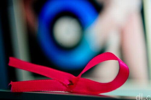 Roze Lint voor Borstkanker