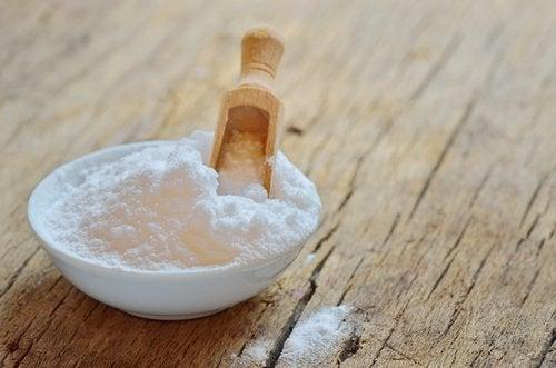 Baking Soda tegen Mieren