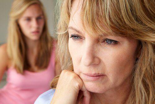 8 dingen die je nooit hebt geweten over de menopauze