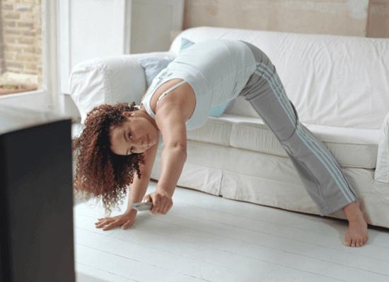 Thuis bewegen om de cardiovasculaire gezondheid te beschermen