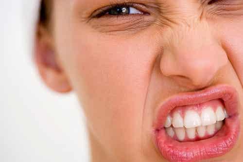 De schadelijke effecten van boosheid